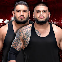 AOP Win RAW Tag Team Titles, Akam and Rezar React, Brock Lesnar on Next Week's RAW, Gable & Bobby Roode