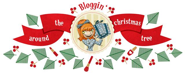 Bloggin' around the Christmastree - Türchen 14