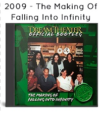 2009 - The Making Of Falling Into Infinity