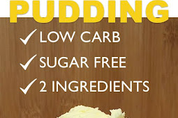 Low Carb Mousse Pudding Recipe