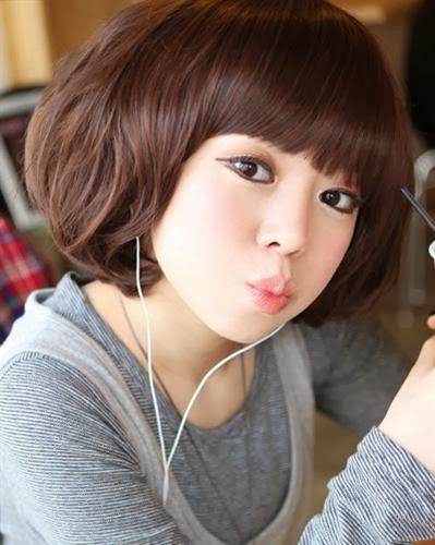 Korean Hairstyles | Free Hair Style