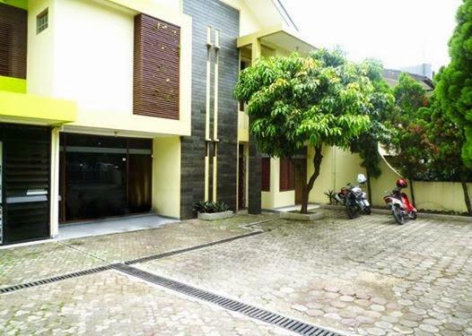 Daftar Hotel Murah Untuk Transit di Jakarta Barat 1