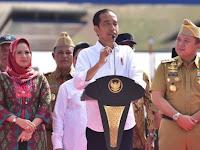 Hadiah Presiden Jokowi Bagi PNS : 2 Kali Tambahan Gaji