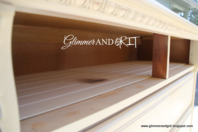 Glimmer And Grit Diy Rustic Western Dresser Tv Stand