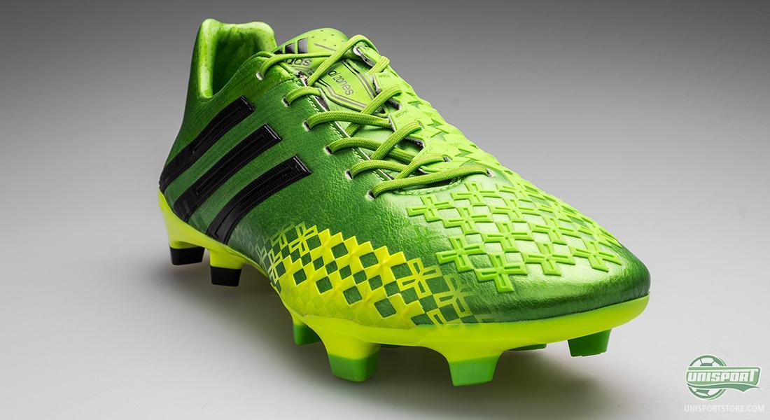 adidas predator verte 2013,soldes adidas predator lz ii fg