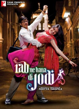 Rab Ne Bana Di Jodi 2008 Full Hindi Movie Download BRRip 720p