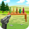 Download Game Bottle Shoot 3D Apk