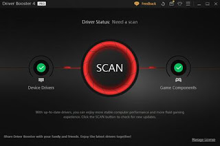 IObit Driver Booster Pro 4.0.1.271