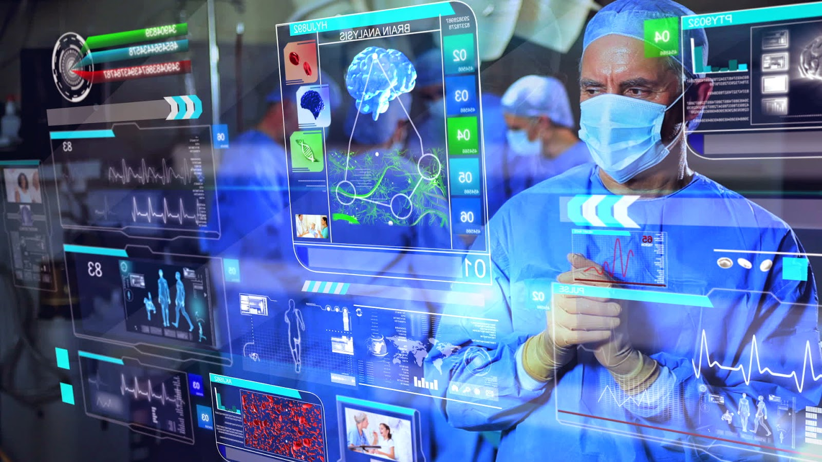Nursing Informatics for Today: Human/Technology Interface