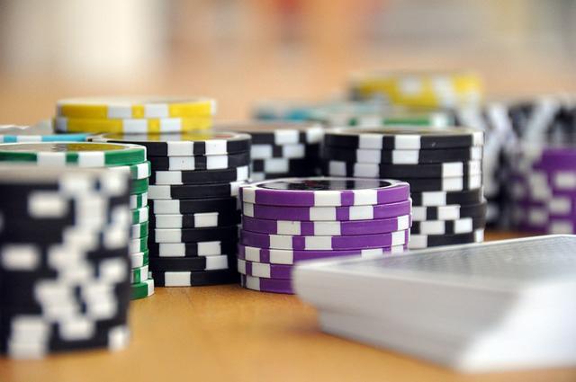 Microgame poker room casino near huntington beach ca