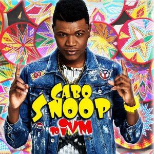 Cabo Snoop feat. Daniel Nascimento - Desespero MP3 Download - Free