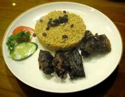 Resep-Nasi-Kebuli