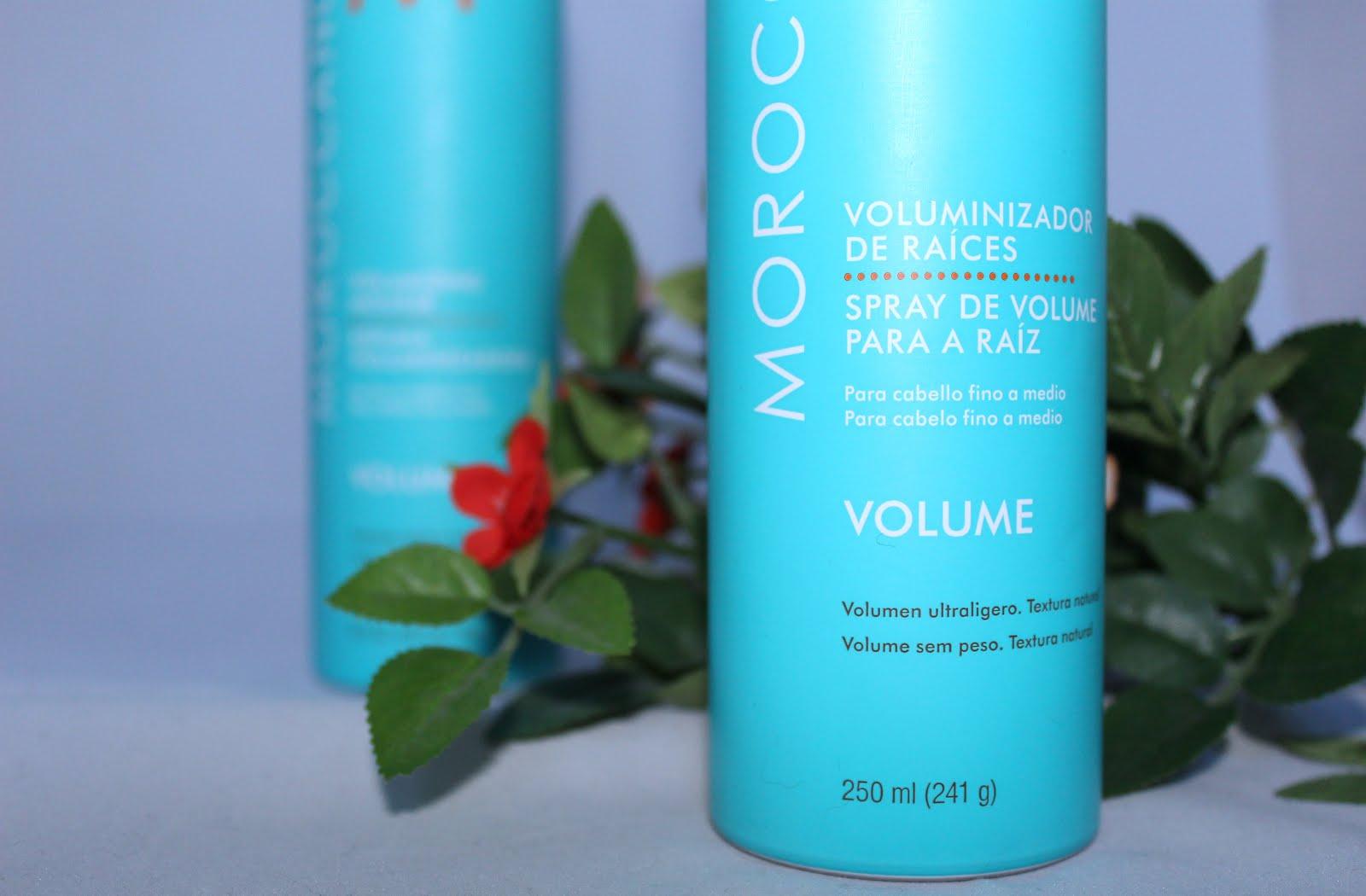 Kit Pro: Productos para dar volumen al cabello