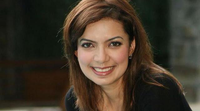 Najwa Shihab Resmi Mundur dari Metro TV dan Mata Najwa
