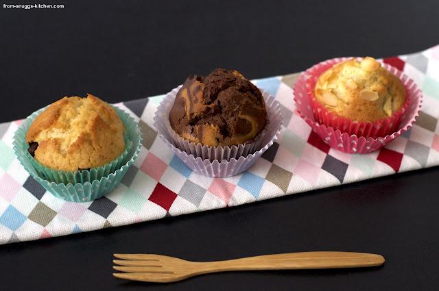Muffins die immer gelingen