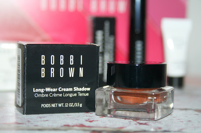 Bobbi Brown Long-Wear Cream Eyeshadow
