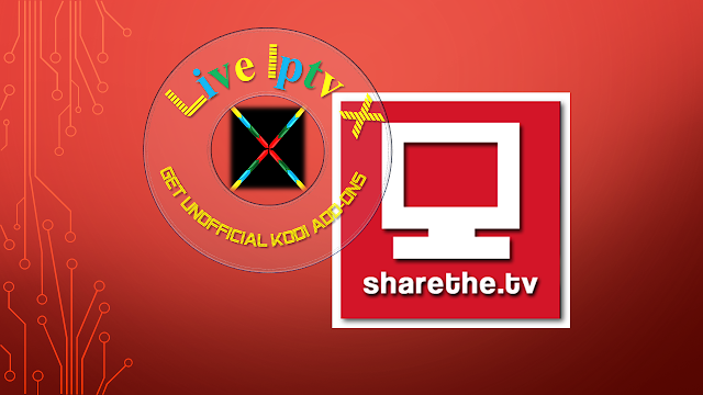 ShareThe.TV