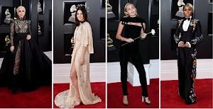 Fashion Police: Grammy Awards 2018