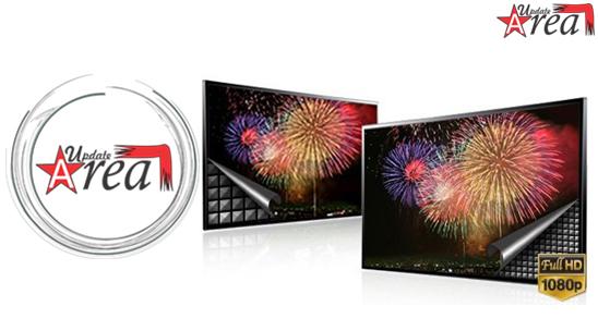Televisi Samsung 43