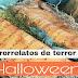3 MICRORRELATOS DE TERROR PARA HALLOWEEN