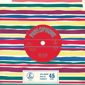 Dating Beatles vinyl