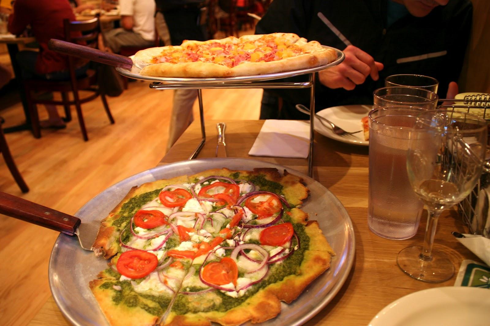 Sellwood Pizza Kitchen
