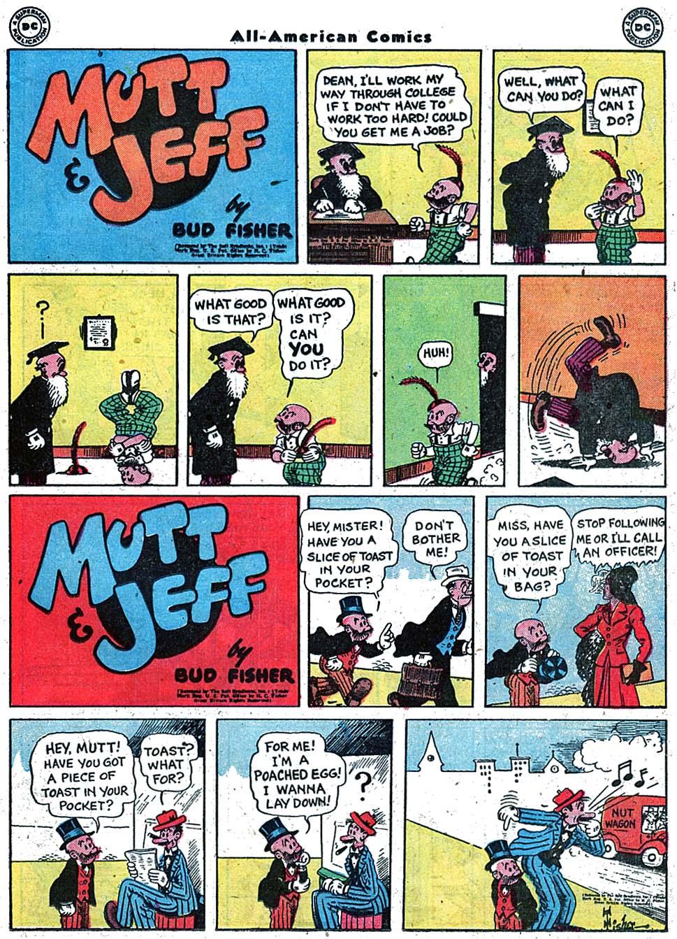 Read online All-American Comics (1939) comic -  Issue #90 - 21