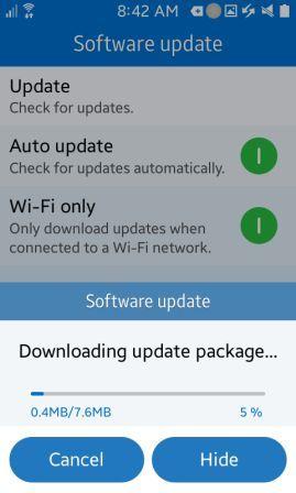 Download SHAREit for Tizen (Samsung Z1, Z2, Z3 & Z4) [FREE