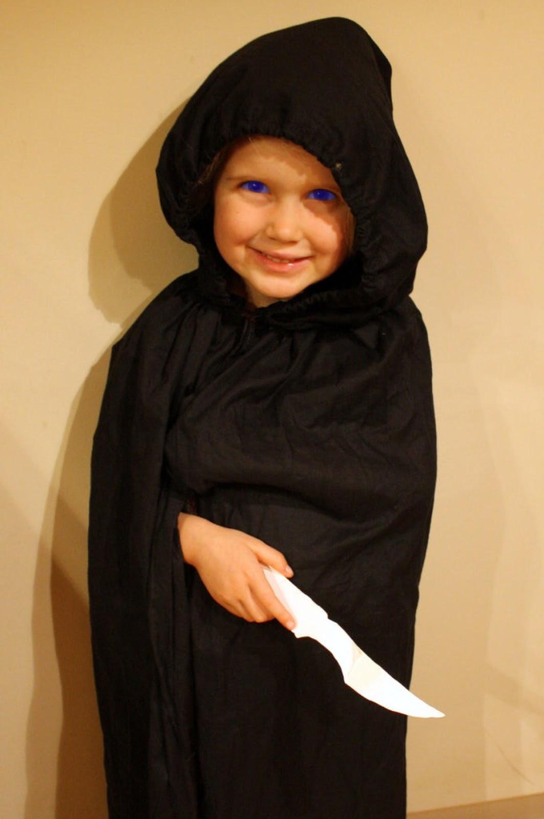 Jonathan Scott Miller Halloween In September Costume Ideas