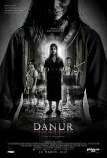 Download Film Danur: I Can See Ghosts (2017) Subtitle Indonesia