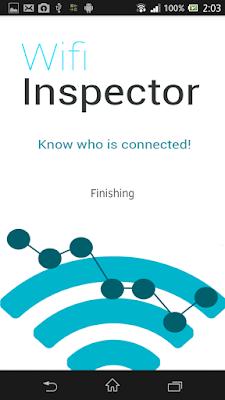 Sing Wifi Inspector