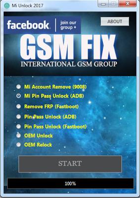 Mi Account Unlock Tool 2017 Free Download