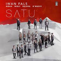Ijinkan Aku Menyayangimu - Iwan Fals Feat Geisha