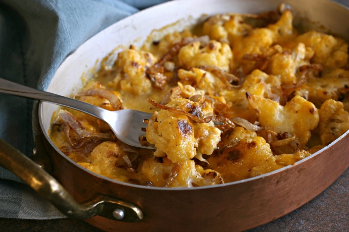 Roasted-Cauliflower-Gratin-with-Crispy-Shallots-2