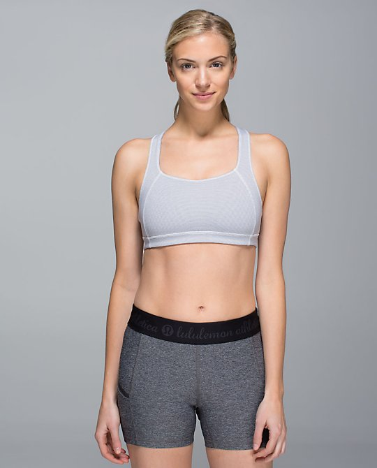 lululemon take 2 bra