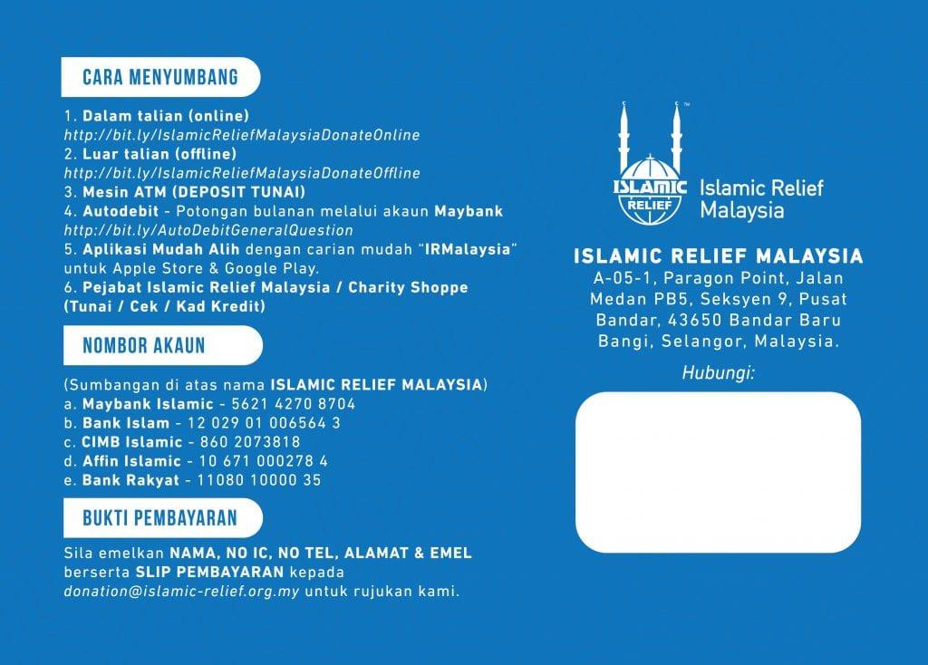 islamic relief malaysia
