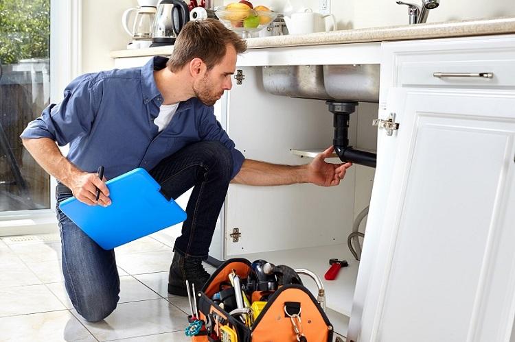emergency plumber ryde