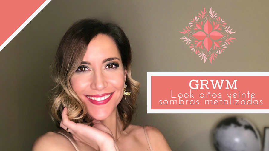 Fitness And Chicness-GRWM Cena Benefica Granada-1