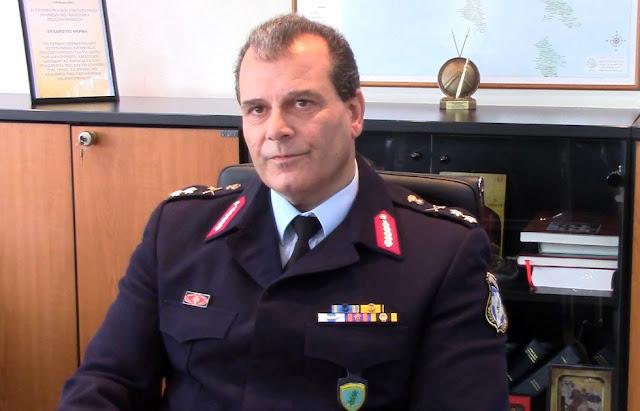 Συνάντηση του Προεδρείου της Ένωσης Αστυνομικών Υπαλλήλων Αργολίδας με τον Γενικό Περιφερειακό Αστυνομικό Διευθυντή Πελοποννήσου
