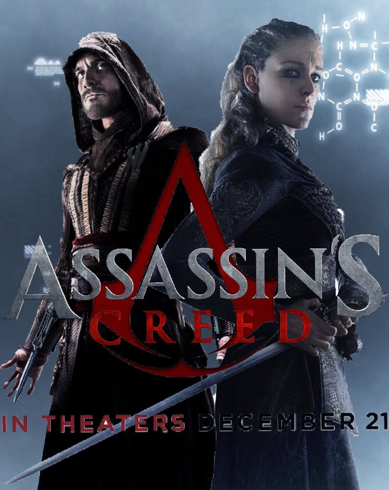 Most Tv News Top Popular Movies Assassin S Creed 2016 Hindi