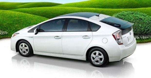Fakta Menarik Mobil Hybrid