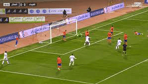 ملخص مباراة الهلال والفيحاء (1-0) الدوري السعودي