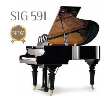 Piano Samick SIG-59L