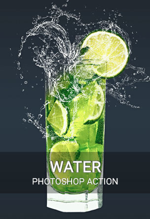 Vector Photoshop Action - 38