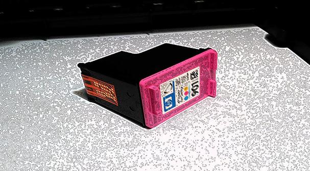 Cara Memperbaiki Tinta Yang Kering Pada Cartridge Printer