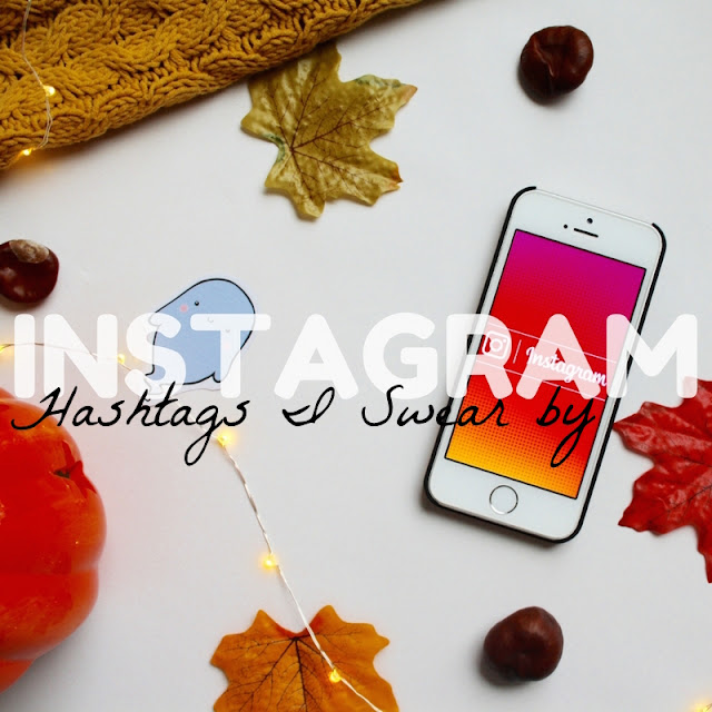 best instagram hashtags blogger grow following likes