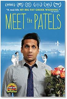Meet The Patels [2015] [DVD5] [NTSC/R1]