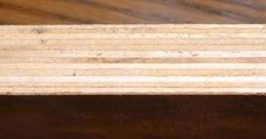 Luan Plywood Flooring Underlayment Attaching 1 4 Plywood