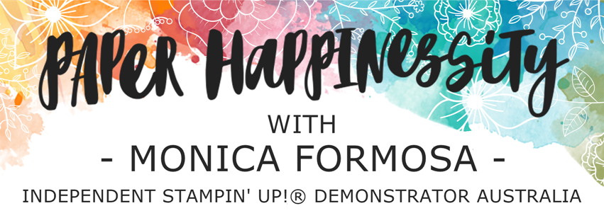 Paper Happinessity with Monica Formosa