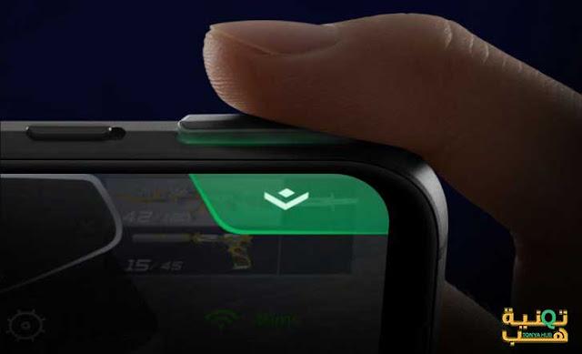 رسمياً الكشف عن سلسلة هواتف Black Shark 3 المخصصة للألعاب